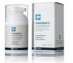 Meladerm Hyperpigmentation Cream for Melasma, Birthmarks, Scars, Dark Spots US No.1